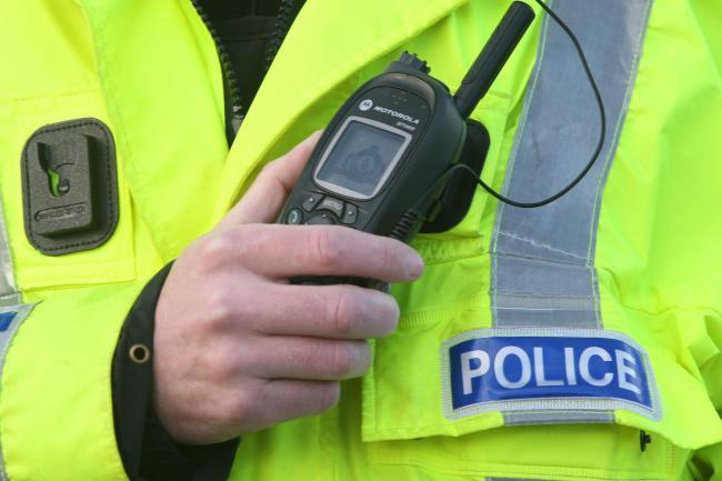 Police in rural East Dorset have dealt with 12 crimes recently