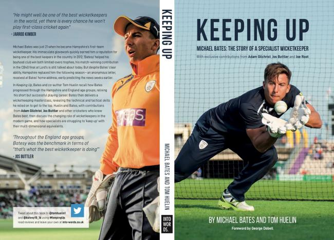 Keeping Up by Michael Bates and Tom Huelin