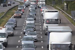 The M3 will close overnight due to ovenight roadworks