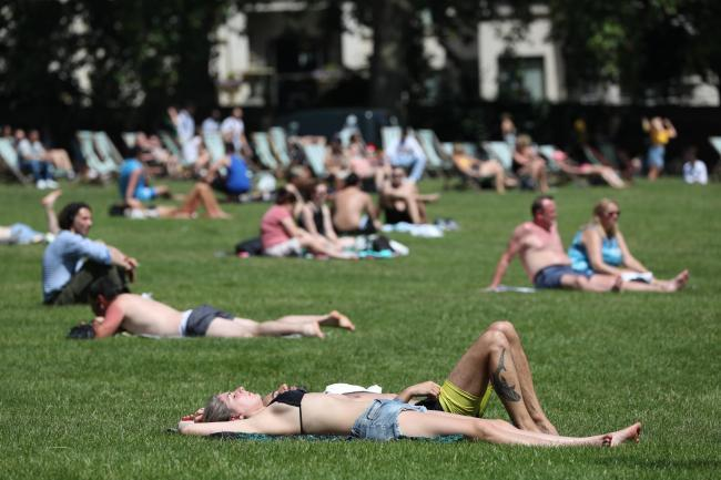 Bank Holiday weather: Basingstoke set to bask in temperatures as high as 28C