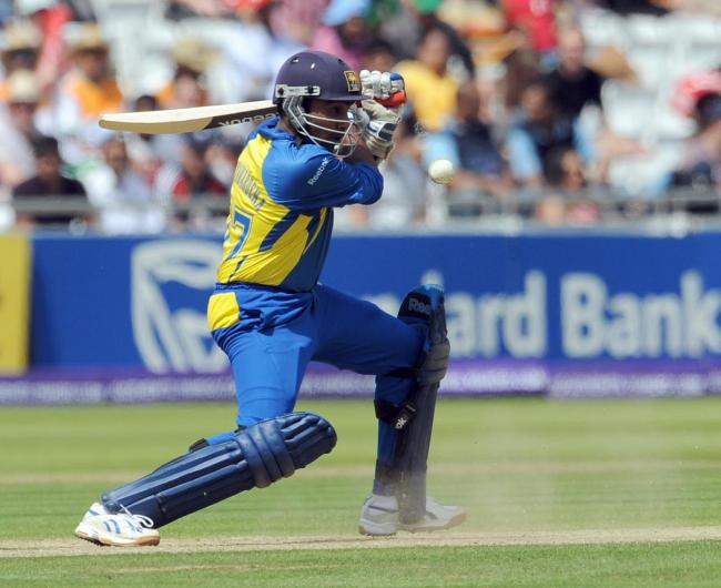 Sri Lanka legend is head coach of The Hundred's Ageas Bowl-based franchise