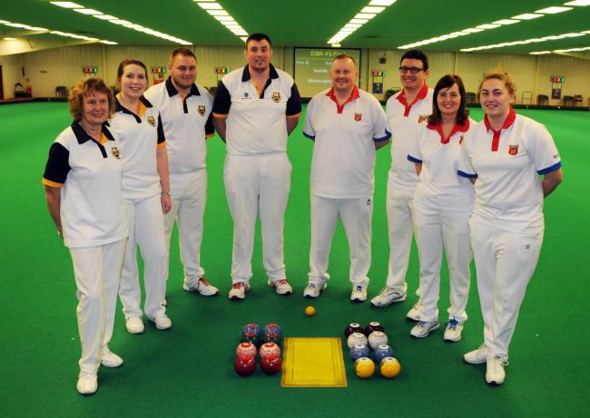 Loddon Vale Bowling club holding Open Day