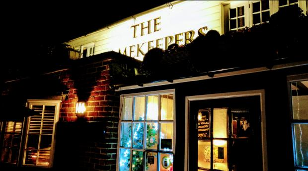 "Basingstoke Gazette: Diners described The Gamekeepers as ""off the chart"" (Credit: TripAdvisor)"