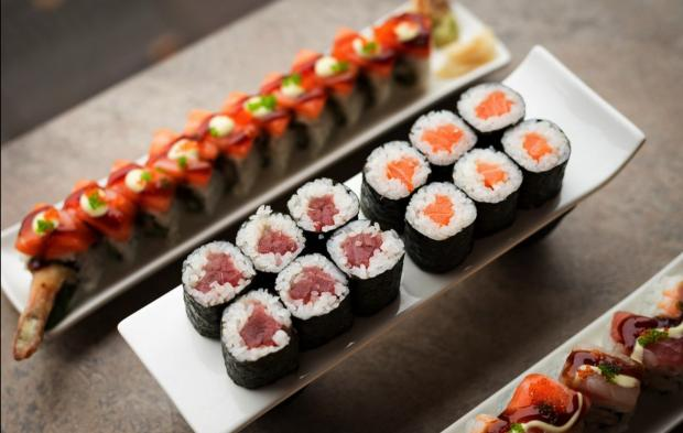"Basingstoke Gazette: ""Best sushi in Basingstoke"" (Credit: TripAdvisor/ The Sushi Maki)"