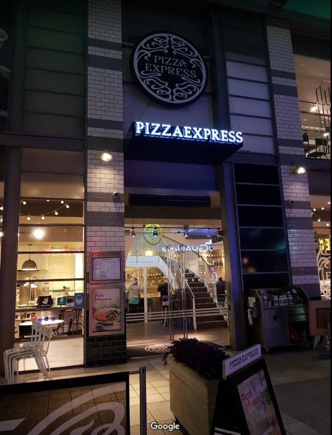 Pizza Express Lovers Have Nothing To Worry About After
