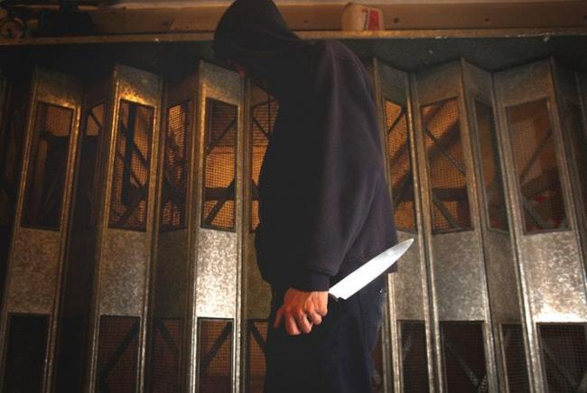 Hundreds of first-time knife crime offenders convicted in Hampshire