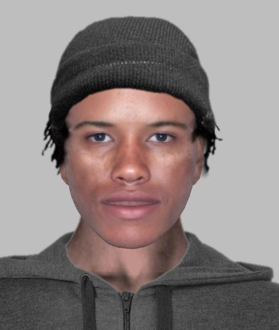 Police are asking anyone who recognises this man to come forward.