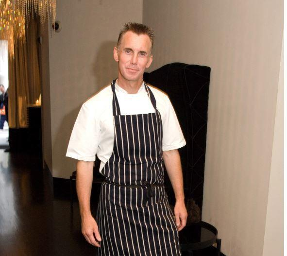 TV chef Gary Rhodes passes away suddenly at the age of 59