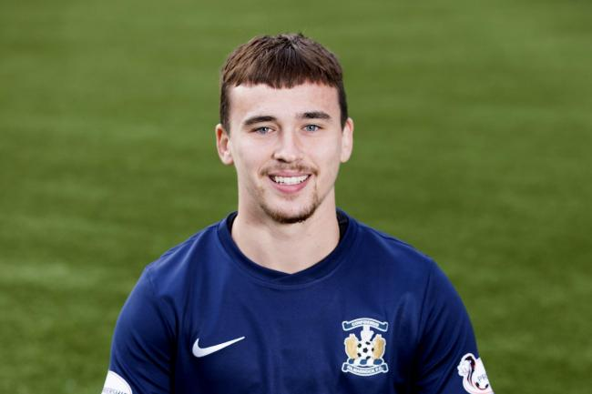 Liam Millar has to adjust to being a marked man at Kilmarnock