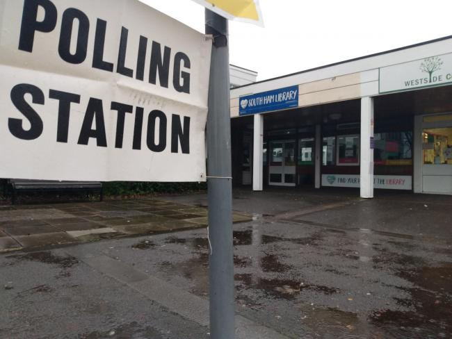 Basingstoke on election day: Personality or policy?