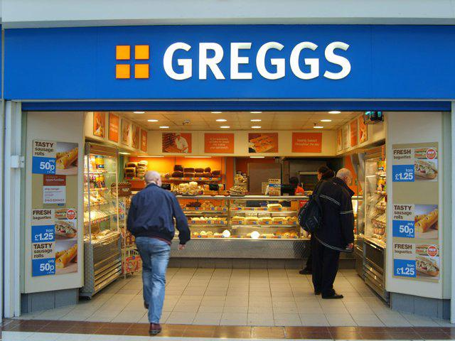 Greggs will reopen some stores across the UK during lockdown