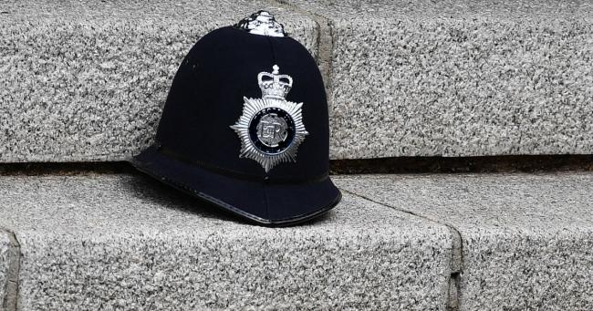 Tributes paid to police officer