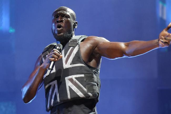 Stormzy to headline 2020 Reading Festival