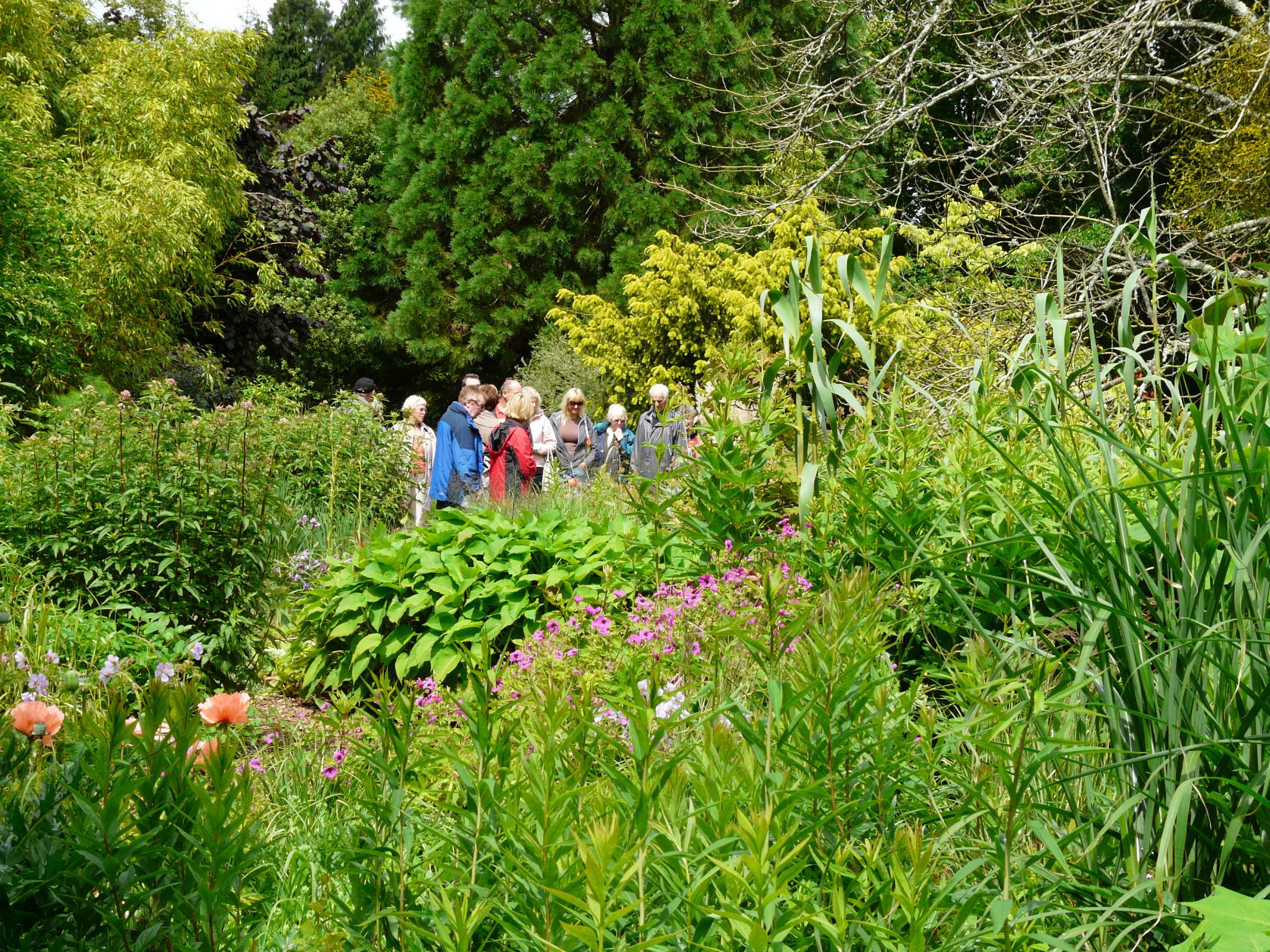 NGS Open Day