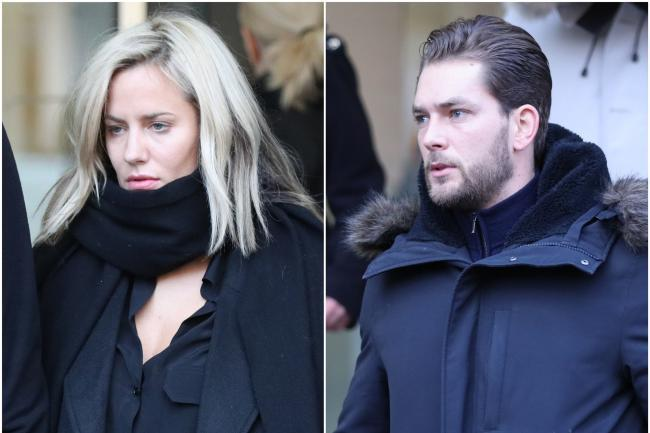 'I will be your voice and I'll ask the questions you wanted answers to': Caroline Flack's boyfriend pays tribute to television star
