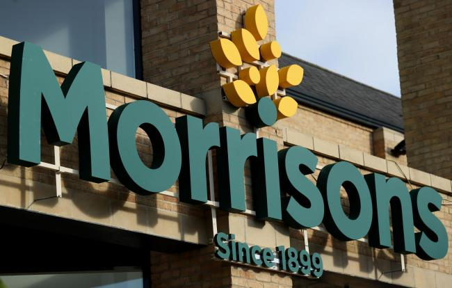 Morrison's is recruiting drivers during coronavirus outbreak