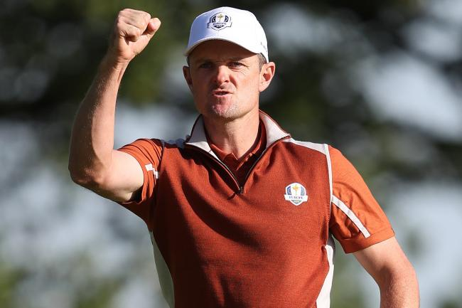 Justin Rose would like to see the Ryder Cup remain a sporting highlight