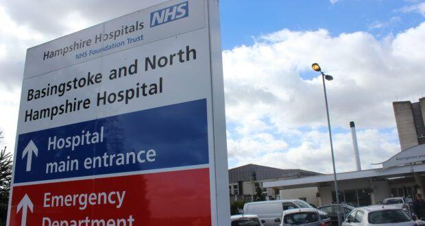 Hospital trust investigating seven 'serious incidents'