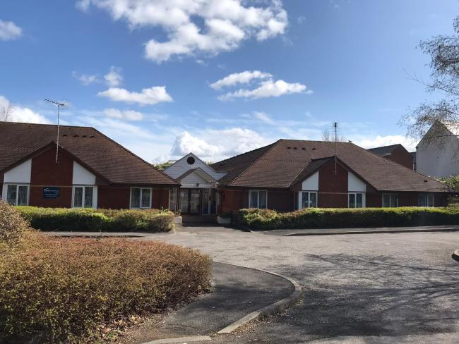 There have been several cases of Covid-19 confirmed at Homefield House Nursing Home in Basingstoke