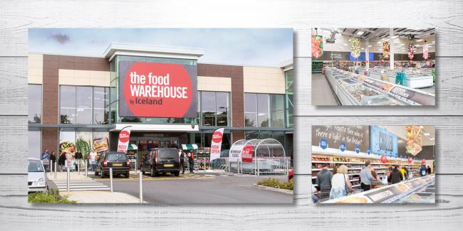 All you need to know about The Food Warehouse - the bargain store rivalling Costco