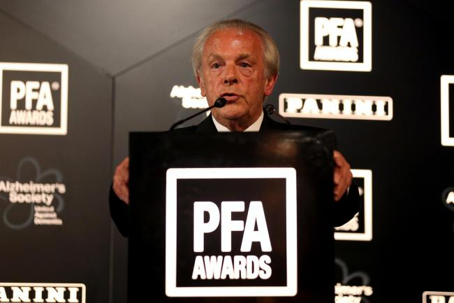 Gordon Taylor's long reign as PFA chief executive is nearing its end