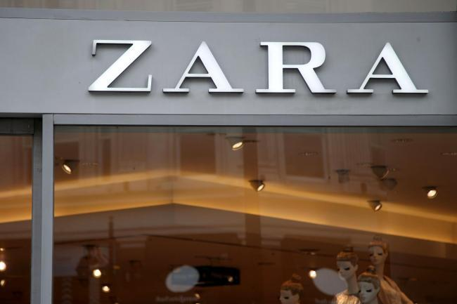Zara will be permenantly closing down in Festival Place