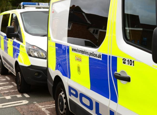 Three arrested in Basingstoke on suspicion of drugs conspiracy