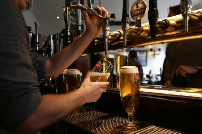 Council inspecting Basingstoke pubs to ensure customer and staff safety
