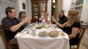 Contestants from Basingstoke in the 2010 series of Come Dine With Me