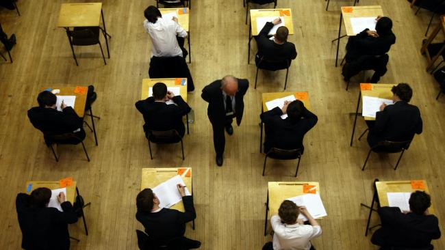English literature and history GCSE exams will change in 2021 amid Covid-19