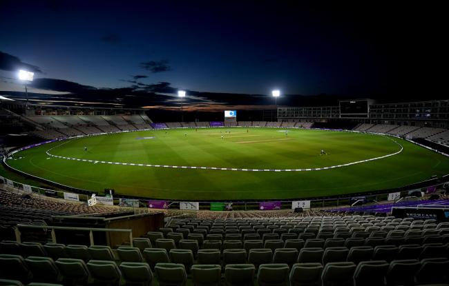 A general view of the Ageas Bowl (Picture: PA)