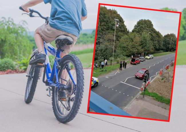 What the council is doing to improve cyclist safety after 11-year-old hit by car