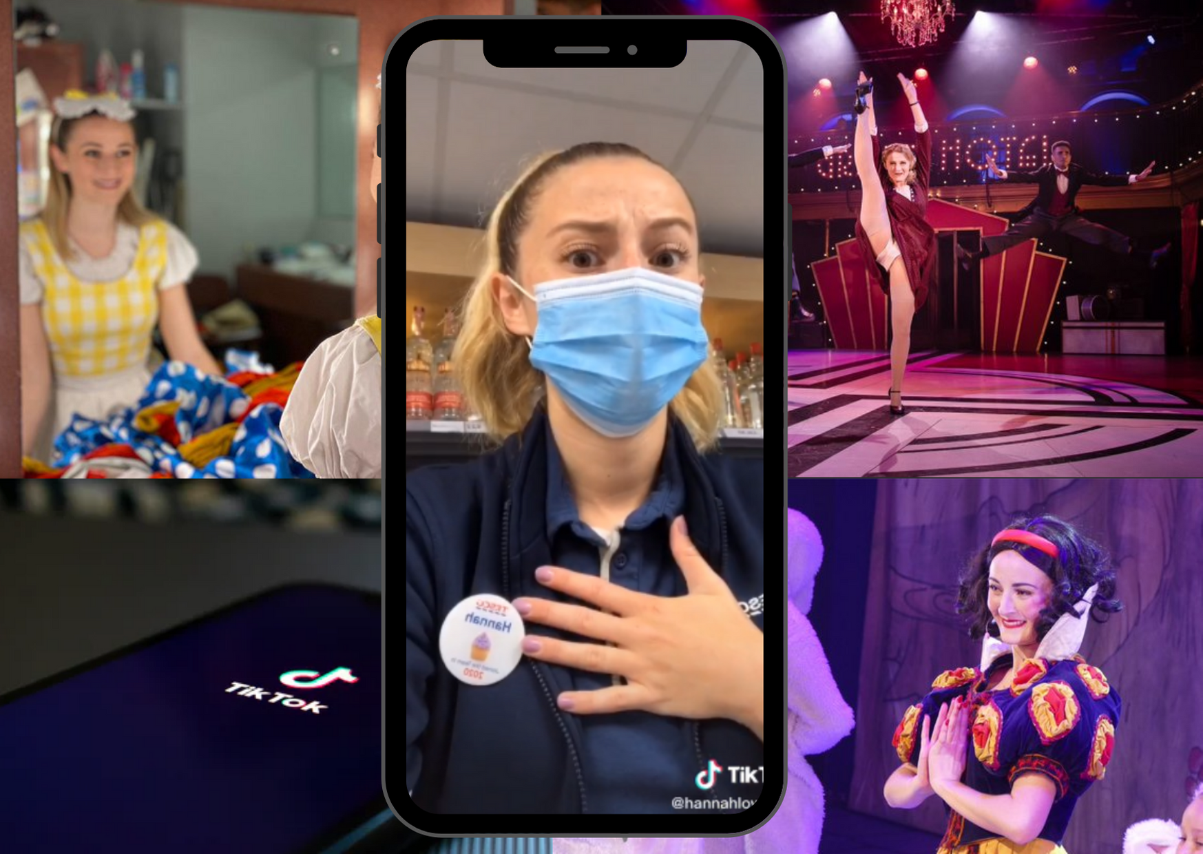 Meet The Basingstoke Tesco Worker Who Is Viral On Tik Tok Basingstoke Gazette Myinstants is where you discover and create instant sound effect buttons. meet the basingstoke tesco worker who