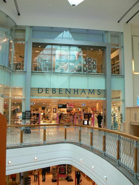 Basingstoke Debenhams set to close as JD pulls out of rescue talks
