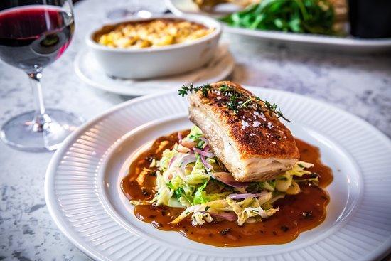 Basingstoke Gazette: Cote Brasserie