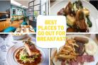 Basingstoke: Best places to go out for breakfast this weekend
