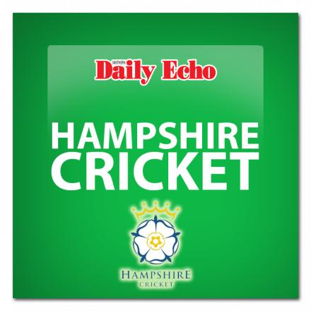 150 years of Hampshire Cricket - an all-time XI