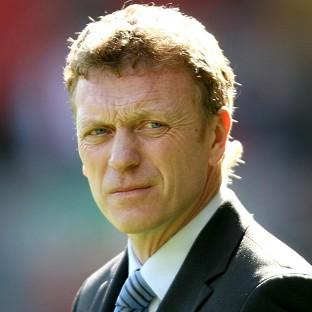 Basingstoke Gazette: David Moyes