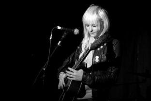 Basingstoke Gazette: Laura Marling