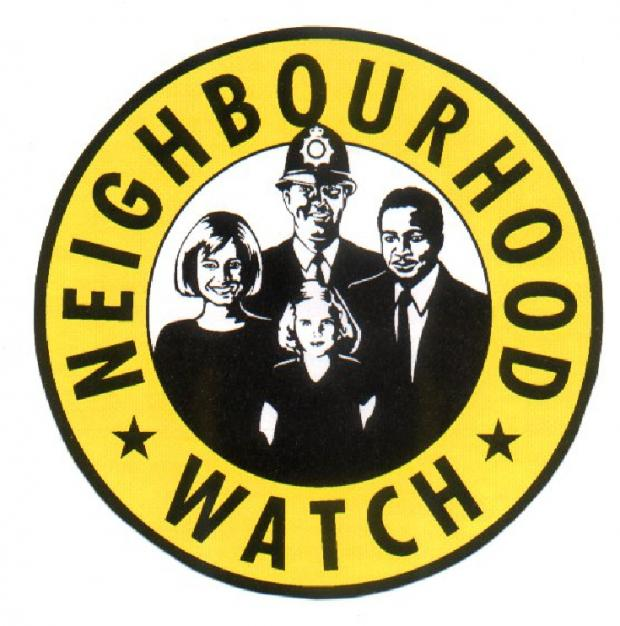 Police chiefs praise Winchester Neighbourhood Watch coordinators