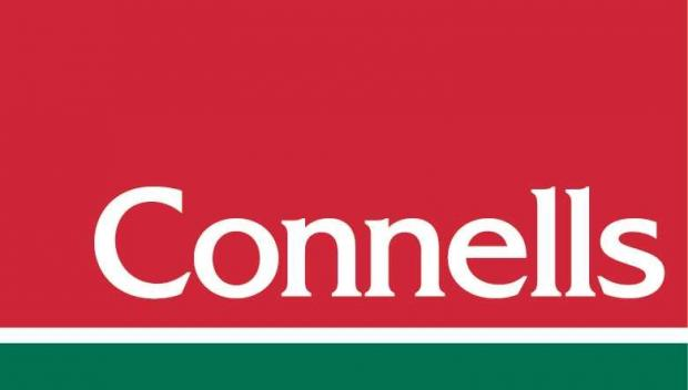 Demand from buyers still high, says Connells