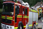 £4m given to Hampshire Fire and Rescue Service from Government