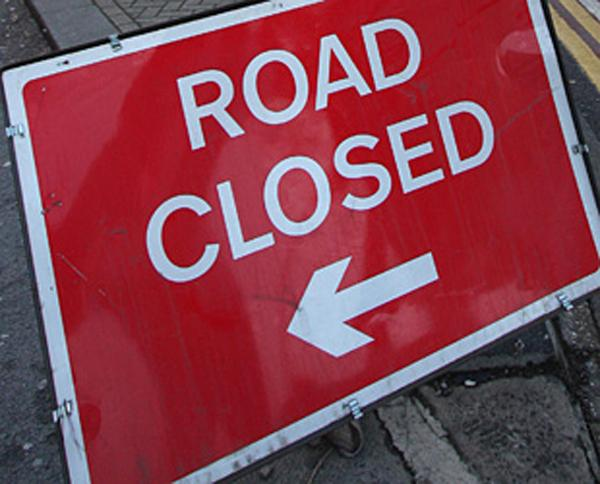 Road works see overnight closures in Winchester