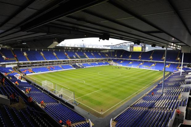 Land buy for Spurs stadium agreed by council cabinet