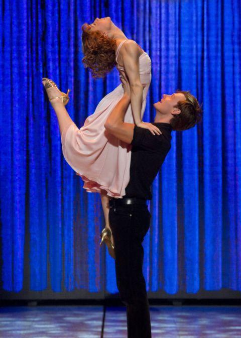 REVIEW: Dirty Dancing at The Mayflower, Southampton