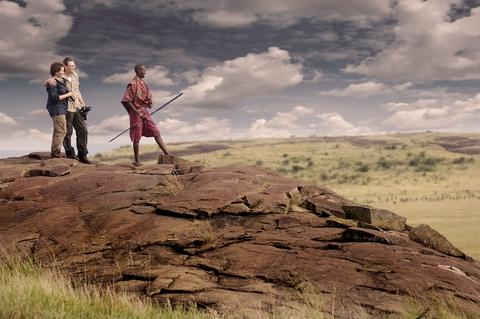 Maasai Warriors to perform in Winchester