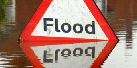 Underpass flooding is 'extremely dangerous'