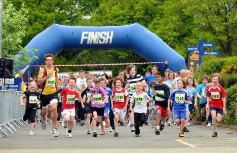 Hook Fun Run and Road Race to take place on Sunday