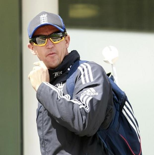 Andy Flower is delighted with England's progress in one-day cricket