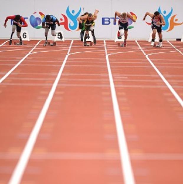 Members of the Culture, Media and Sport select committee have been given free tickets to the men's 100m final